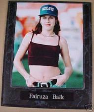 Fairuza Balk The Waterboy 10.5x13 Movie Plaque