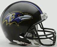 Baltimore Ravens Riddell NFL Replica Mini Helmet