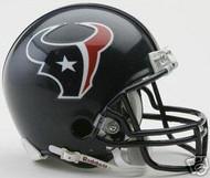 Houston Texans Riddell NFL Replica Mini Helmet