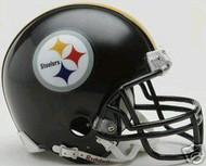 Pittsburgh Steelers Riddell NFL Replica Mini Helmet