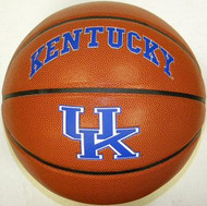 Kentucky Wildcats NCAA Rawlings Triple Threat Full Size Basketball