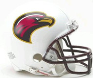 Louisiana Monroe Warhawks Riddell NCAA Replica Mini Helmet