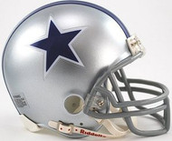 Dallas Cowboys 1964-1966 Z2B Riddell NFL Replica Throwback Mini Helmet