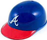 Atlanta Braves Rawlings Souvenir Full Size Batting Helmet