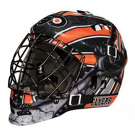 Philadelphia Flyers Franklin NHL Full Size Street Extreme Youth Goalie Mask