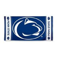 "Penn State Nittany Lions WinCraft McArthur 30""x60"" Fiber Beach Towel"