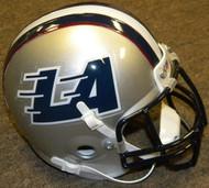 Los Angeles Express USFL United States Football League Authentic Mini Helmet