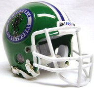 San Antonio Gunslingers USFL United States Football League Authentic Mini Helmet