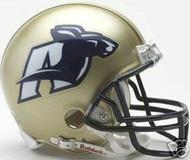 Akron Zips Riddell NCAA Replica Mini Helmet