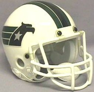 Washington Federals USFL United States Football League Authentic Mini Helmet