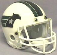 Washington Federals USFL United States Football League Authentic Mini Helmet
