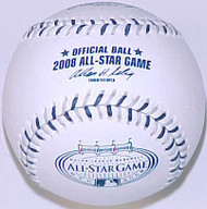 2008 All-Star Game Rawlings Official Major League Baseball