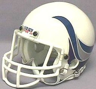 Boston Breakers USFL United States Football League Authentic Mini Helmet