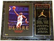 Michael Jordan Chicago Bulls Custom 15x12 Plaque