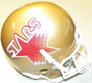 Philadelphia Stars USFL United States Football League Authentic Mini Helmet