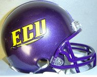 ECU East Carolina Pirates Riddell NCAA Replica Mini Helmet