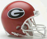 Georgia Bulldogs Riddell NCAA Replica Mini Helmet