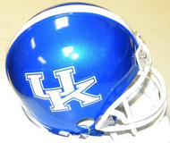 Kentucky Wildcats Riddell NCAA Replica Mini Helmet
