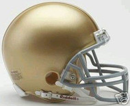 Notre Dame Fighting Irish Riddell NCAA Replica Mini Helmet