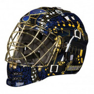 St. Louis Blues Franklin NHL Full Size Street Extreme Youth Goalie Mask