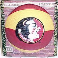 Florida State Seminoles NCAA Wilson Collegiate Collection Full Size Basketball