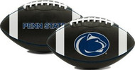 Penn State Nittany Lions Fotoball Jarden Sports NCAA PT6 Full Size Black Football
