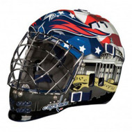 Washington Capitals Franklin NHL Full Size Street Extreme Youth Goalie Mask