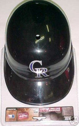 Colorado Rockies Rawlings Souvenir Full Size Batting Helmet