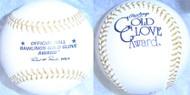 Rawlings Official Gold Glove Award Major League Baseball, 1 Dozen
