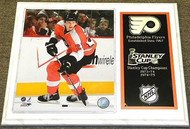 James Van Riemsdyk Philadelphia Flyers NHL 15x12 Plaque