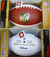 17cf432d8 Wilson Official NFL MVP Football Model #F1415 - GT Wholesale