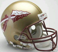 Florida State Seminoles Riddell NCAA Collegiate Authentic Pro Line Full Size Helmet