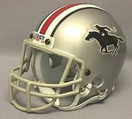 Tampa Bay Bandits USFL United States Football League Authentic Mini Helmet