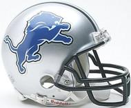 Detroit Lions Riddell NFL Replica Mini Helmet