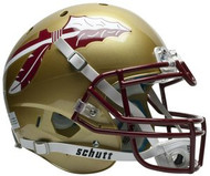Florida State Seminoles Schutt NCAA College Football Team Full Size Authentic XP Helmet
