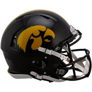 Iowa Hawkeyes Riddell NCAA Authentic Revolution SPEED Pro Line Full Size Helmet