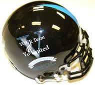 Philadelphia Soul 5th Anniversary Authentic Arena Football League AFL Mini Helmet