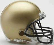 Navy Midshipmen Riddell NCAA College Replica 6-Pack Mini Helmet Set