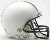 Penn State Nittany Lions Riddell NCAA College Replica 6-Pack Mini Helmet Set