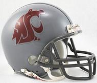 Washington State Cougars Riddell NCAA College Replica 6-Pack Mini Helmet Set 2012
