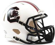 South Carolina Gamecocks Riddell NCAA Replica Revolution SPEED Mini Helmet