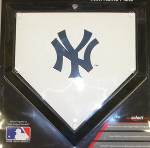 new york yankees schutt mlb baseball team logo 10\