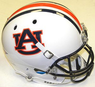 Auburn Tigers Schutt NCAA College Football Team Full Size Replica XP Helmet