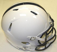Penn State Nittany Lions Riddell NCAA Authentic Revolution SPEED Pro Line Full Size Helmet
