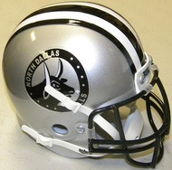 North Dallas Forty Bulls 1979 Football Movie Authentic Mini Helmet
