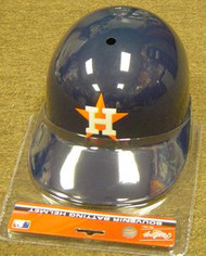 Houston Astros MLB Baseball Rawlings Souvenir Full Size Batting Helmet - Current Logo