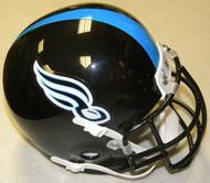 Philadelphia Soul AFL Arena Football League Authentic Mini Helmet