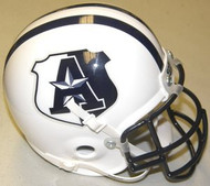 The Longest Yard Allenville Guards 2005 Football Movie Authentic Mini Helmet