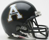 Appalachian State Mountaineers Riddell NCAA Replica Mini Helmet