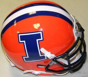College Mini Helmets Syracuse Orange Schutt Black Matte Mini Football Helmet